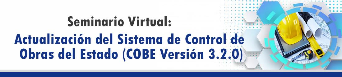 COBE 3.2.0